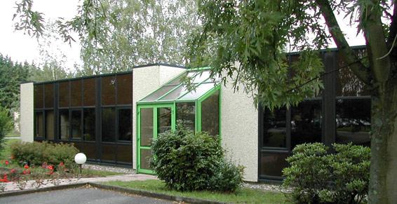 G.F. Moselle - entreprise de bâtiment à Château-Salins
